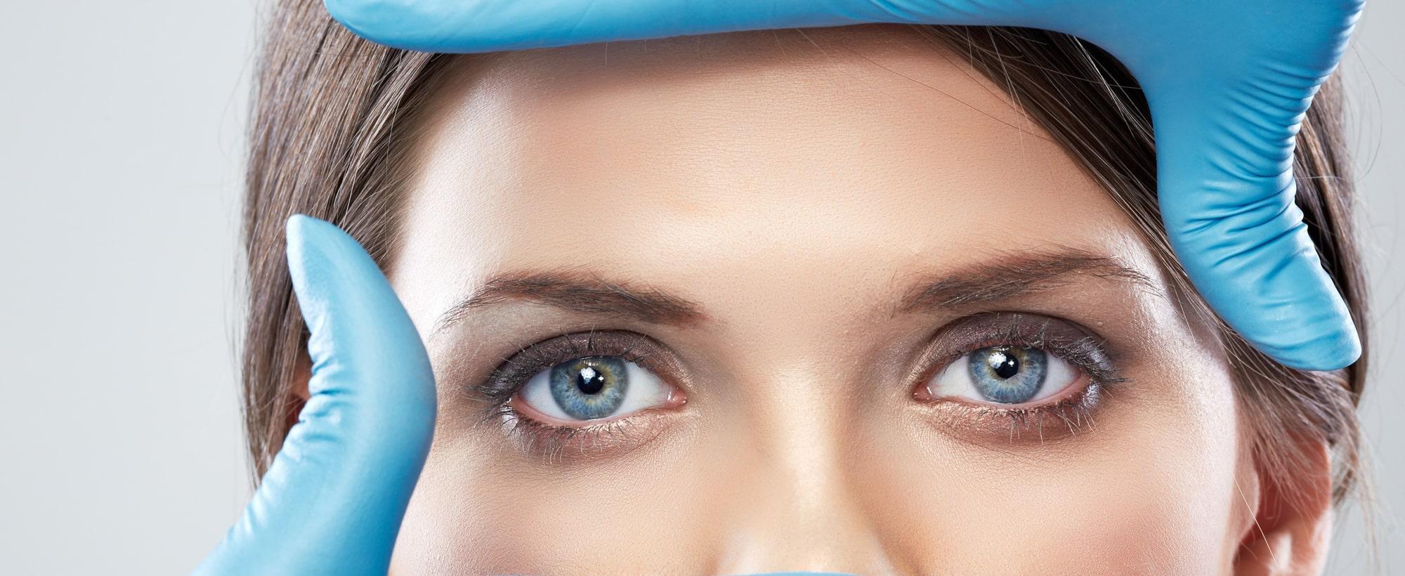 Plexr® blépharoplastie sans chirurgie